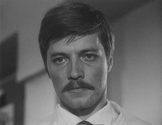 Продавец воздуха (1967)