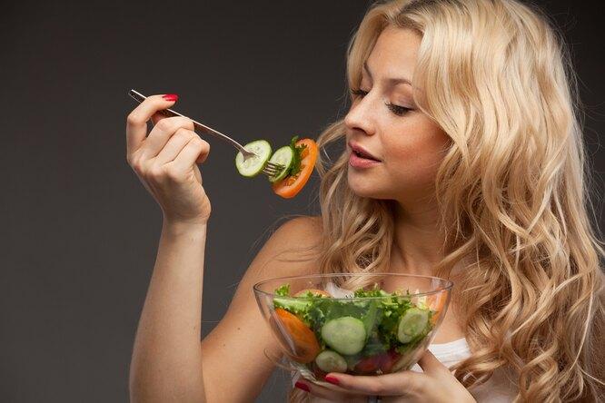 Едим ихудеем: топ 10 детокс-продуктов