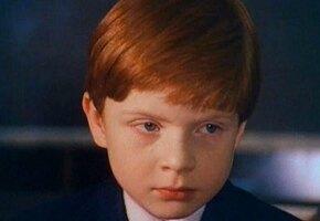 Куда пропал рыжий мальчик из «Ералаша»: судьба Александра Лойе
