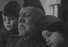 «До слез»: Бедрос Киркоров с детьми Филиппа спел «Темную ночь»