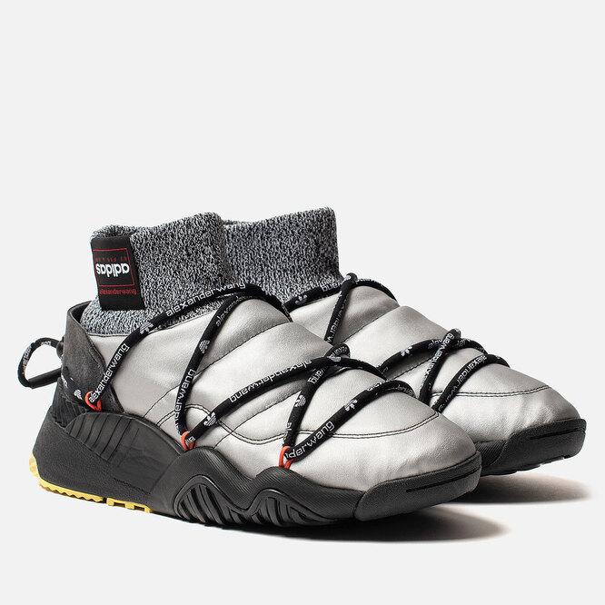 Adidas Originals by Alexander Wang Puff, 18409 руб