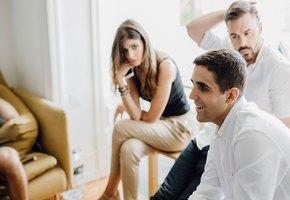 5 различий между парнем для свидания и мужчиной для крепкого брака