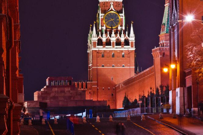 Мавзолей подвопросом: Союз архитекторов России объявил неожиданный конкурс