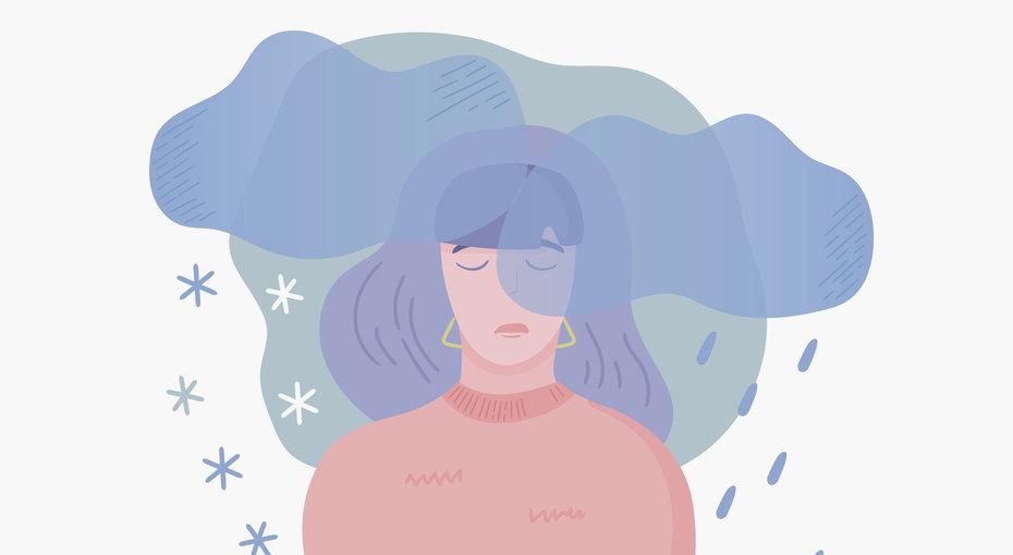 6 психических расстройств, окоторых полезно знать — ради себя иблизких