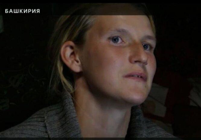 Светлана, мать Сони