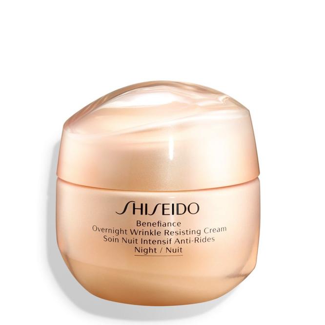 Ночной крем Benefiance,  Shiseido, 7500 руб
