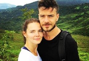 Елизавета Боярская уходит в декретный отпуск