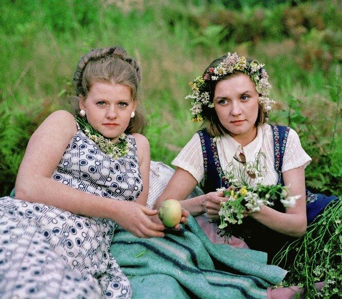 Фото: кадр из фильма «Москва слезам не верит», лучшие мелодрамы