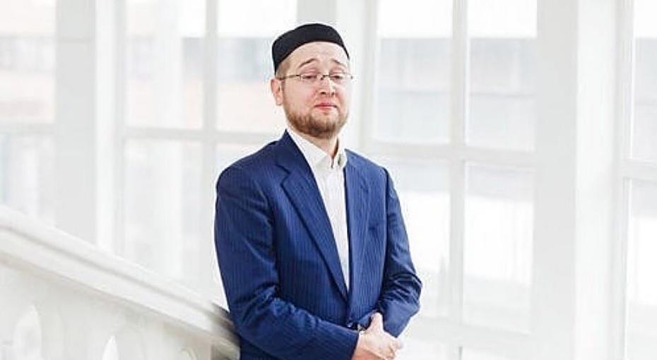 Московский муфтий призвал узаконить многоженство