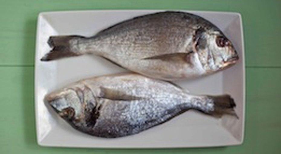 Как разделать рыбу. Видео
