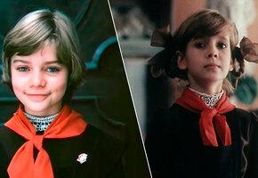 Взрослая жизнь школьниц советского кино: как живут любимые красавицы 1970-80-х?