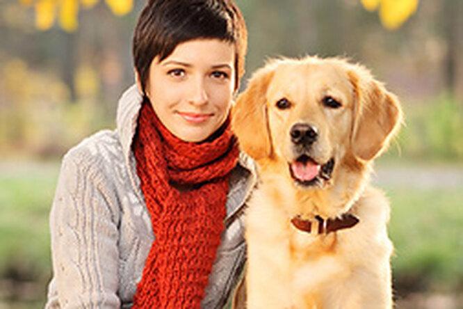 Порода собаки влияет наотношение кее хозяину