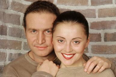 Леонид Агутин иАнжелика Варум: история любви