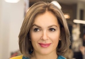 «Как ярко вы сегодня накрашены»: 46-летняя Мария Порошина предстала в новом образе