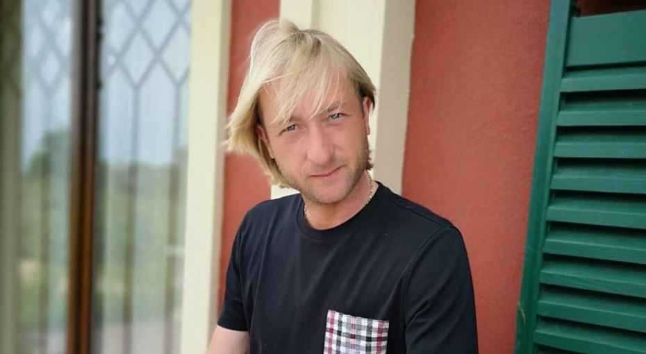 «Папины носы»: поклонники сравнивают сыновей Евгения Плющенко насовместном фото