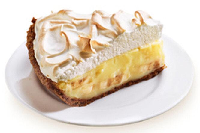 Пирог — это нестрашно