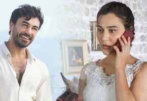 «Сердечная рана»: актер из «Великолепного века» в новом турецком сериале