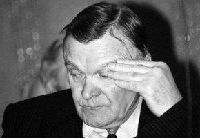 В Москве скончался автор книги