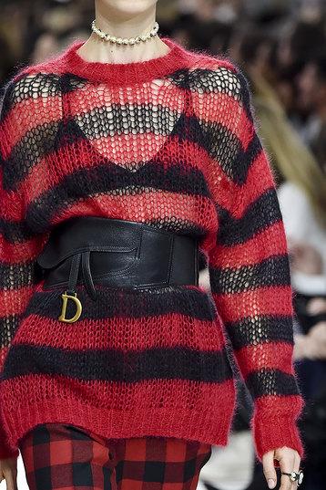 Dior, осень-зима 2019