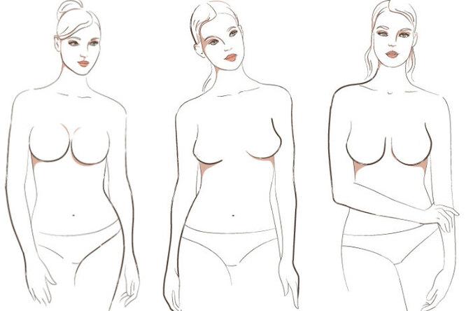 Что ваша грудь расскажет овас?