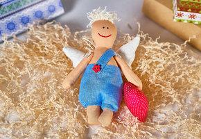 15 благотворительных подарков на Новый год и Рождество для самых близких