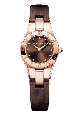 Часы Baume Mercier