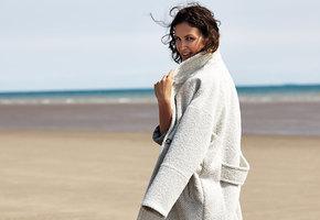 Самые модные весенние пальто