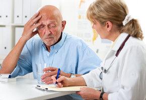 Холестерин защищает откогнитивных расстройств. Но только после 80-ти лет