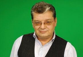 «Умер человек-праздник»: ведущий прогноза погоды Александр Беляев скончался в Москве