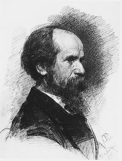 Павел Чистяков