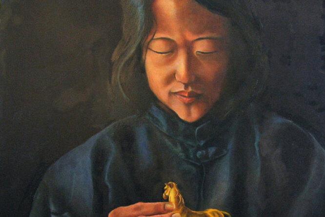 Праправнучка Чингиз-хана: история непобедимой Хутулун