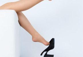 Балуем ноги правильным уходом