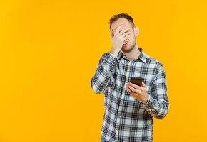 Блогерка немного приврала в эфире о своей диете. Реакция сидевшего рядом мужа - бесценна (фото)