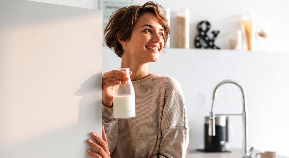 Пить ли молоко после 35? А в45?