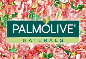 Цветочная феерия Palmolive через #Prisma