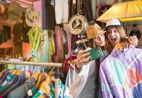 Самые модные люди живут в Омске, а в Ростове-на-Дону покупают одежду по гороскопу