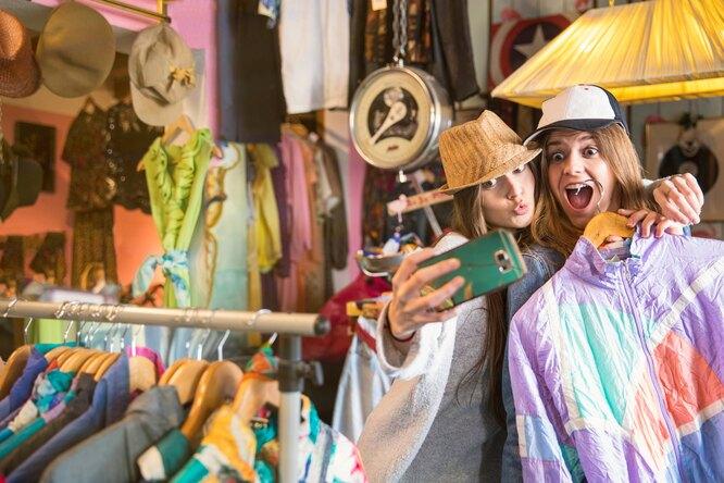 Самые модные люди живут вОмске, а вРостове-на-Дону покупают одежду погороскопу