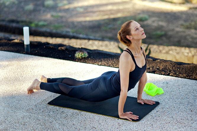 Неэффективные: 5 активностей, которые почти несжигают лишний жир