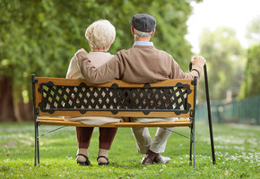 «Секрет счастья прост»: пара, женатая 70 лет, о том, что самое главное в браке