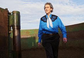 Темпл Грандин, великая женщина с аутизмом, которая рассказала о нём изнутри