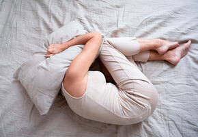 Она приближается: как распознать менопаузу за 10 лет до ее начала