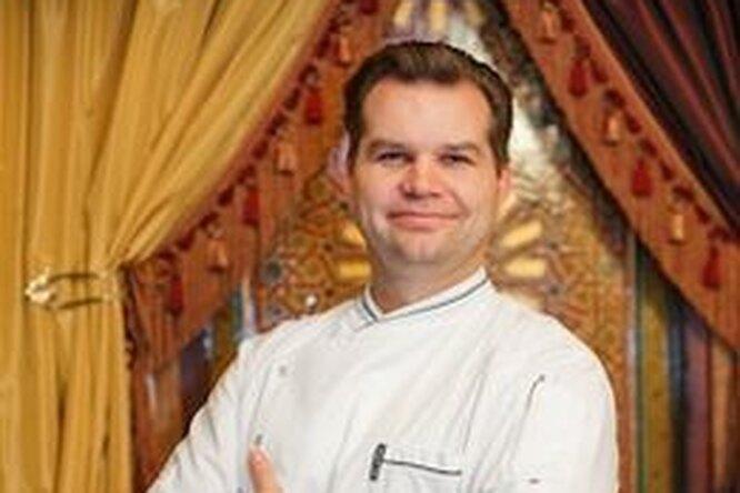 Кулинарные творения отNovikov Group нафестивале Taste