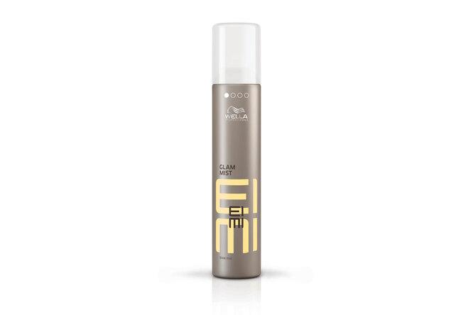 Дымка-спрей для блеска Glam Mist EIMI, Wella Professionals
