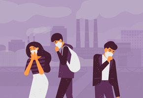 Что опаснее — жить в мегаполисе или курить? 8 важных вопросов о раке легкого