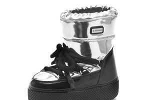 Сенсация от JOG DOG: теплая обувь из наноматериалов!