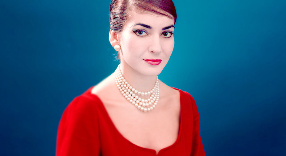 Мария Каллас, её четыре голоса, два миллионера иодна болезнь: трагедия вгреческом духе