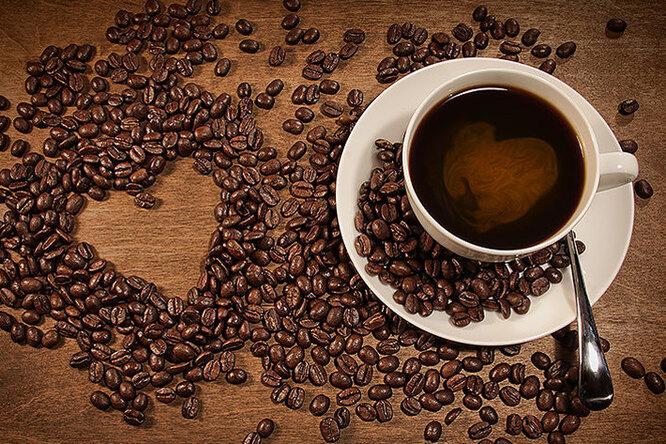 Разумное потребление: 5 главных иполезных свойств кофе