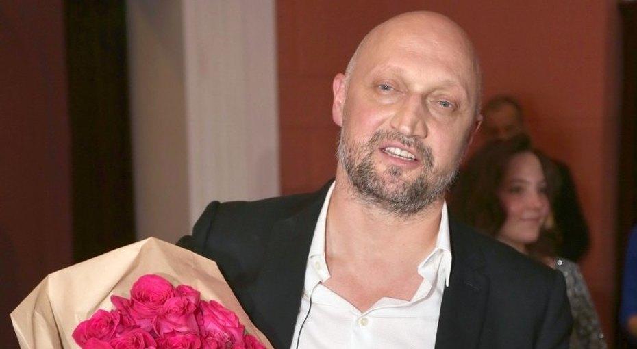 Гоша Куценко помог дочери найти работу
