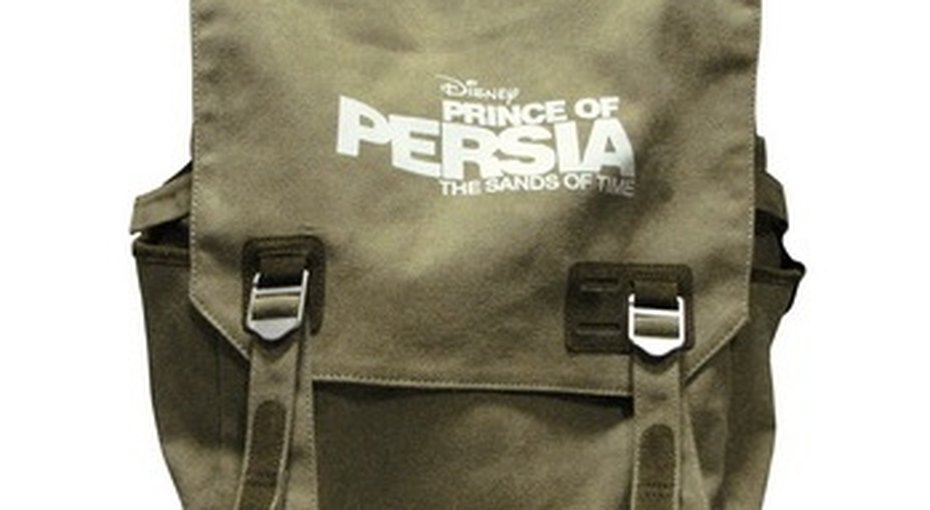 ВИКТОРИНА! Принц Персии