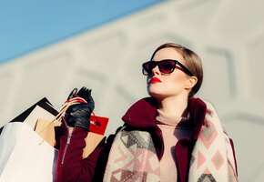 Всемирный день шопинга: какую косметику купить со скидкой? Выбор редакции